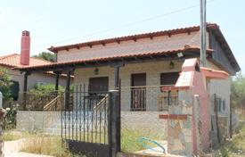 2 bedroom houses by the sea for sale in Greece. Detached house – Sane, Administration of Macedonia and Thrace, Greece
