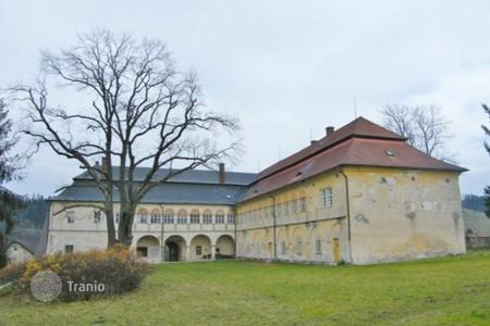 Chateaux for sale in the Czech Republic. Castle - Liberec Region, Czech Republic