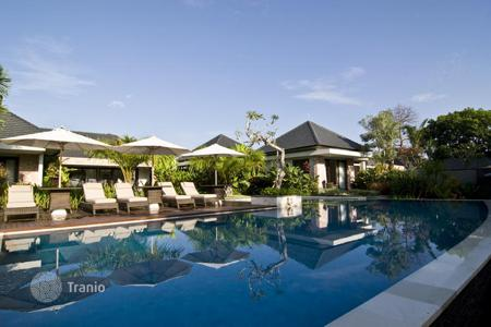 Coastal residential for rent in Indonesia. Villa - Denpasar, Bali, Indonesia