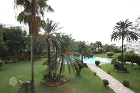 3 bedroom apartments for sale in Portals Nous. Apartment – Portals Nous, Balearic Islands, Spain