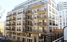 Residential for sale in Germany. Two-room apartment with a terrace and luxury finishings in the city-center, close to the zoo and U-Bahn, Charlottenburg, Berlin, Germany