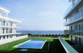 Apartments for sale in Sant Andreu de Llavaneres. Five-room apartment on the first line from the sea, Sant Andreu de Llavaneres, Costa del Maresme, Spain