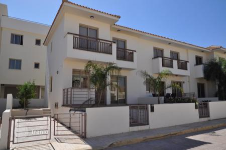 3 bedroom houses for sale in Pernera. Three Bedroom Semi Detached Villa 150 Meters from the Beach