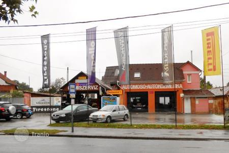 Property for sale in Borsod-Abauj-Zemplen. Shop – Miskolc, Borsod-Abauj-Zemplen, Hungary