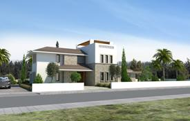 Houses with pools for sale in Larnaca. Detached house – Larnaca (city), Larnaca, Cyprus