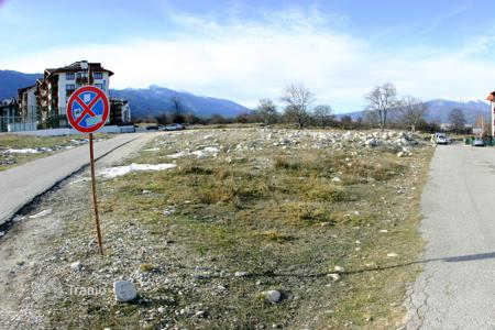 Development land for sale in Blagoevgrad. Development land - Bansko, Blagoevgrad, Bulgaria