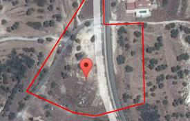 Development land for sale in Pissouri. Development land – Pissouri, Limassol, Cyprus