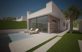 Property for sale in San Javier. Villa – San Javier, Murcia, Spain