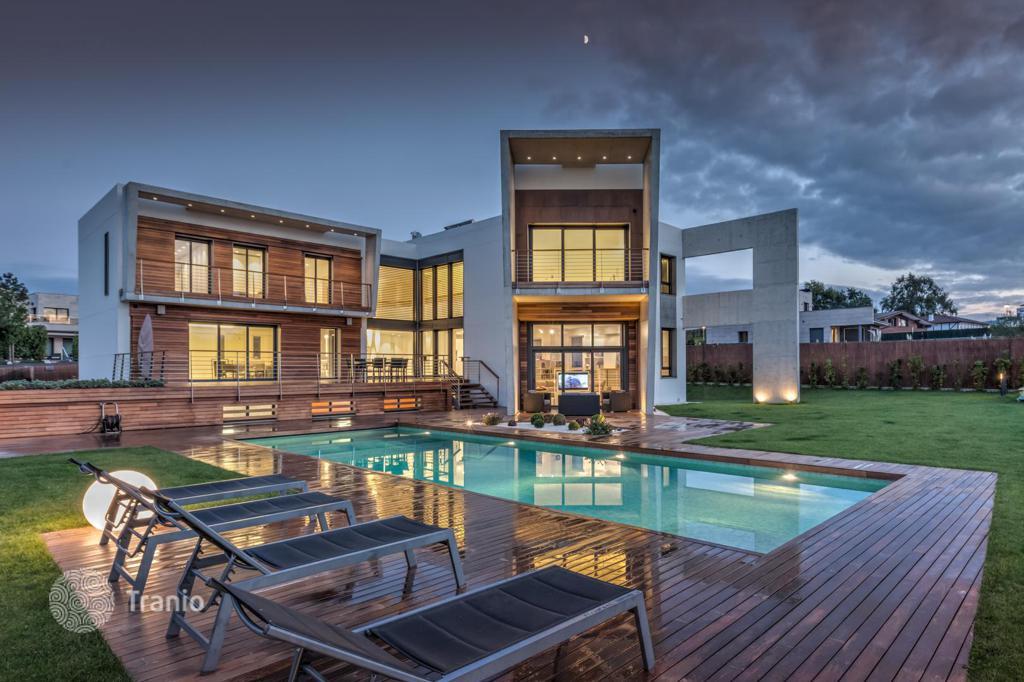 Houses For Sale In San Sebastian Buy Villas In San