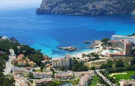 Townhouses for sale in Majorca (Mallorca). Townhouses in residential complex