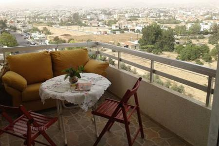 Cheap 2 bedroom apartments for sale in Limassol. Apartment – Neapolis, Limassol (city), Limassol, Cyprus