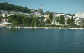 Cheap new homes for sale in Auvergne-Rhône-Alpes. 2 bedroom apartment in new residence close to Annecy Lake