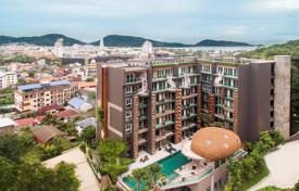 Spacious studio condo for sale in Patong Beach, Phuket, Thailand for $124,000