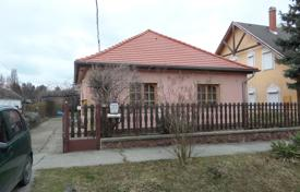 Residential for sale in Balatonszemes. Detached house – Balatonszemes, Somogy, Hungary