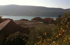 2 bedroom houses by the sea for sale in Herceg Novi (city). Townhome – Herceg Novi (city), Herceg-Novi, Montenegro