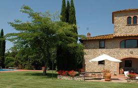 Residential to rent in San Casciano In Val di Pesa. Villa la Colombaia