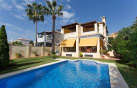 3 bedroom houses for sale in Andalusia. Excellent Semi Detached Villa, El Mirador, Marbella (Marbella)