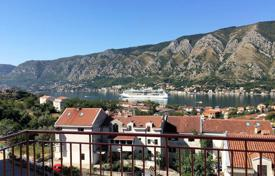 Cozy furnished apartment with a parking and a terrace, Dobrota, Montenegro for 75,000 €