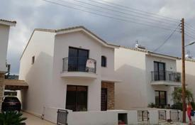 3 bedroom houses by the sea for sale in Oroklini. Three Bedroom Link Detached House