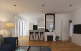 2 bedroom apartments for sale in Munich. Penthouse with a terrace and a sauna, in a residence with a parking, in Harlaching district, Munich, Germany