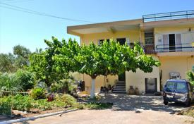6 bedroom houses for sale in Administration of the Peloponnese, Western Greece and the Ionian Islands. Detached house – Zakinthos, Administration of the Peloponnese, Western Greece and the Ionian Islands, Greece