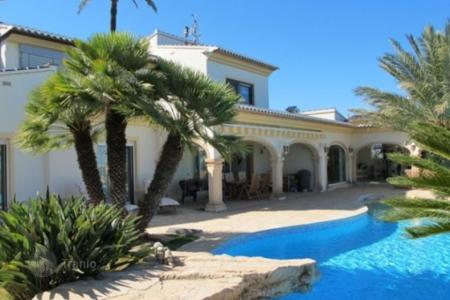 Luxury apartments for sale in Moraira. - Moraira