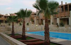 1 bedroom apartments by the sea for sale in Crete. Apartment – Rethimnon, Crete, Greece