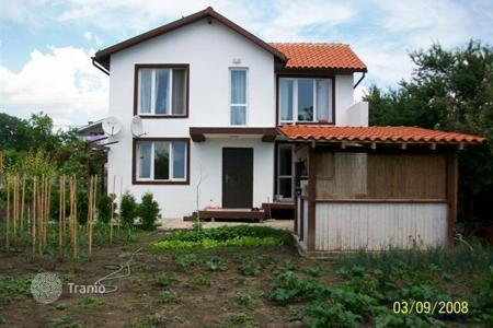 Cheap residential for sale in Bulgaria. Villa – Polski izvor, Burgas, Bulgaria