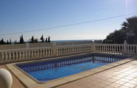 1 bedroom houses for sale in Alicante. Villa – Alicante, Valencia, Spain