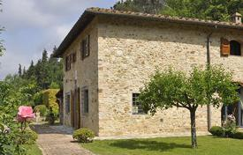Property to rent in San Casciano In Val di Pesa. Casa Terzona