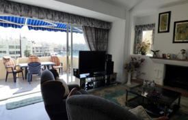 Penthouses for sale in Benalmadena. Spacious furnished penthouse with a terrace and sea views, close to the beach, Benalmadena, Spain