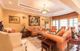 Villa – Palm Jumeirah, Dubai, UAE for 9,200 $ per week
