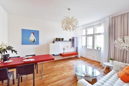 Cheap residential for sale in Prague. Modern apartment in a new building in the 6th district of Prague. The price includes a parking space. Perhaps mortgages