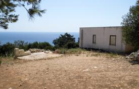 Residential for sale in Apulia. Villa in construction with a sea view, Tricase, Italy