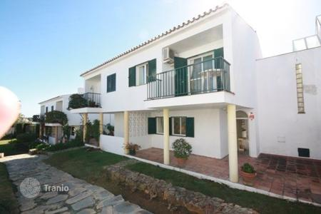 Cheap townhouses for sale in Estepona. Terraced house – Estepona, Andalusia, Spain