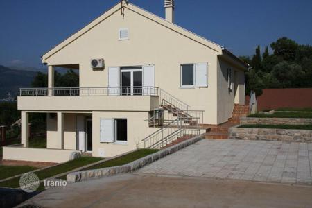 Coastal houses for sale in Tivat. Villa - Krasici, Tivat, Montenegro