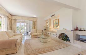 Luxury 3 bedroom houses for sale in Balearic Islands. Villa near a yacht club, in Port Andratx, Mallorca, Spain. Pool, terraces, barbecue area, garage, garage. Excellent investment opportunity!
