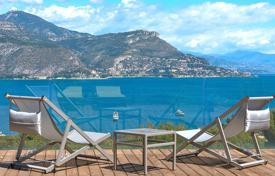 5 bedroom villas and houses to rent in Saint-Jean-Cap-Ferrat. Saint-Jean Cap Ferrat — Beautiful Modern renovated villa