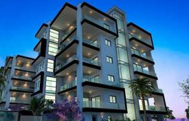 Coastal new homes for sale in Limassol (city). The two-bedroom apartment in a new building close to the sea, Limassol, Cyprus