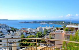Luxury townhouses for sale in Europe. Terraced house – Voula, Attica, Greece