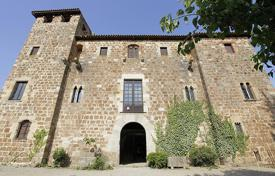 "Chateaux for sale in Sant Cugat del Vallès. Magnificent Castle ""Torre Negra"" located close to Barcelona"