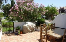 Cheap townhouses for sale in Andalusia. Terraced house – Casares, Andalusia, Spain