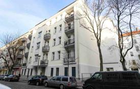 4 bedroom apartments for sale in Berlin. Spacious family apartment in Berlin's Prenzlauer Berg