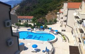 Apartments with pools for sale in Przno. Apartment – Przno, Budva, Montenegro