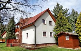 Residential for sale in Keszthely. Mansion – Keszthely, Zala, Hungary
