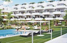 Apartments with pools from developers for sale in Spain. Penthouse – Alicante, Valencia, Spain