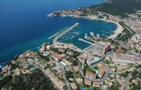 Development land for sale in Sant Feliu de Guixols. Development land – Sant Feliu de Guixols, Catalonia, Spain