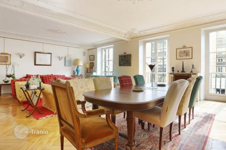 Apartments for sale in 9th arrondissement of Paris. Paris 9th District – Typical Parisian charm and elegance. Notre-Dame-de-Lorette