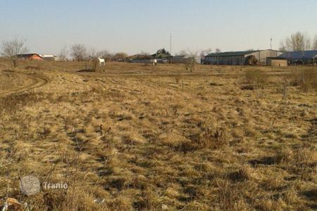 Development land for sale in Szigetszentmiklós. Development land - Szigetszentmiklós, Pest, Hungary
