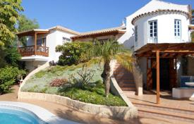 Villa – Barrio Los Menores, Canary Islands, Spain for 950,000 €